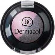 Dermacol Bonbón Duo Wet & Dry Eyeshadow očné tiene 216 6 g