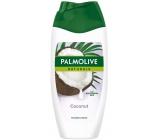 Palmolive Naturals Coconut Milk krémový sprchový gél 250 ml