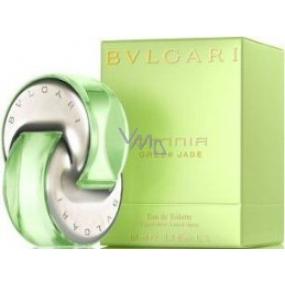 Bvlgari Omnia Green Jade toaletní voda pro ženy 65 ml
