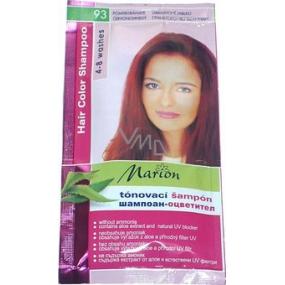 Marion Tónovacie šampón 93 Granátové jablko 40 ml