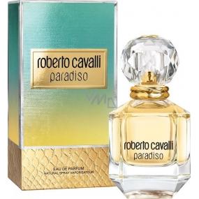 Roberto Cavalli Paradiso toaletná voda pre ženy 30 ml