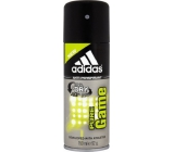 Adidas Pure Game Cool & Dry 48h deodorant sprej pro muže 150 ml