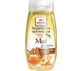 Bione Cosmetics Med a Q10 regenerační sprchový gel 260 ml
