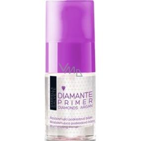 Gabriella salva Diamante Primer podkladová báza pod make-up 001 Transparent 15 ml