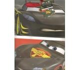Ditipo Disney Darčeková papierová taška pre deti L Cars McQueen 26,4 x 12 x 32,4 cm