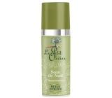Le Petit Olivier Olivový olej noční vyživující pleťový krém pro suchou a citlivou pokožku 50 ml