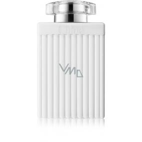 Chloé Chloé parfumované telové mlieko pre ženy 200 ml