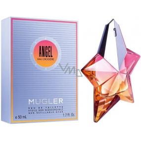 Thierry Mugler Angel Eau Croisiere toaletná voda pre ženy 50 ml