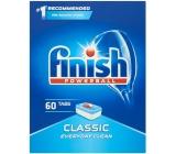 Finish Classic tablety do umývačky 60 kusov