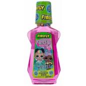 LOL Surprise! ústna voda pre deti 237 ml