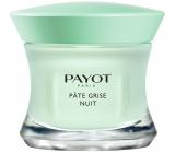 Payot Pate Gris Nuit nočný nemastný purifikačný krém 50 ml