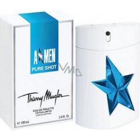 Thierry Mugler A * Men Pure Shot toaletná voda 100 ml