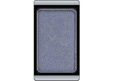 Artdeco Eye Shadow Pearl perleťové oční stíny 72 Pearly Smokey Blue Night 0,8 g