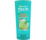 Garnier Fructis Grow Strong posilující balzám pro slabé vlasy s tendencí vypadávat 200 ml