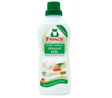 Frosch Eko Mandľové mlieko hypoalergénne aviváž 750 ml