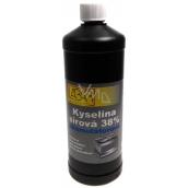 Labar Kyselina sírová akumulátorová 38 % 1200 g