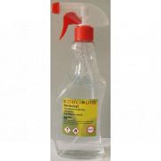 Ecoliquid Antiviral antiseptic dezinfekčný roztok, účinná dezinfekcia, rozprašovač 1000 ml