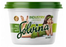 Solvina Industry účinná umývacia pasta na ruky 450 g
