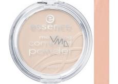 Essence Mattifying Compact Powder pudr 02 Soft Beige 12 g