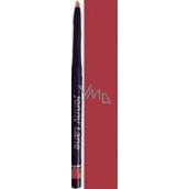 Jenny Lane Automatická kontúrovacia ceruzka na pery vodeodolná č. 14 2 g