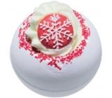 Bomb Cosmetics Perfektní dárek - Perfect Present Šumivý balistik do koupele 160 g