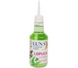Alpa Luna Lopúch bylinná vlasová voda 120 ml