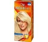 Wella Wellaton krémová farba na vlasy 12-1 svetle popolavá blond