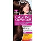 Loreal Paris Casting Creme Gloss barva na vlasy 454 Brownie