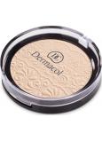 Dermacol Compact Powder zmatňujúci kompaktný púder 01 8 g