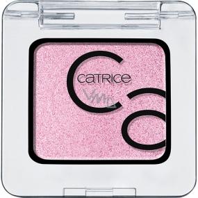 Catrice Art Couleurs Eyeshadow oční stíny 160 Silicon Violet 2 g