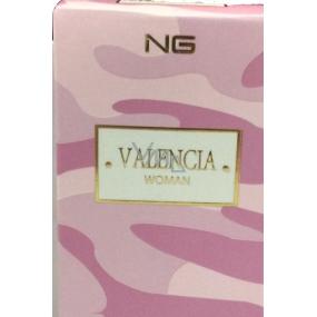 NG Valencia Woman toaletná voda pre ženy 15 ml