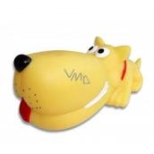 Magnum Vinyl Pes veľká tlama hračka pre psov 20 cm