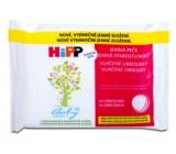 HiPP Babysanft Čistiace vlhčené obrúsky pre deti 10 kusov