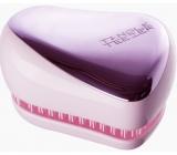 Tangle Teezer Compact Profesionálna kompaktná kefa na vlasy Lilac Gleam