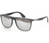 Nae New Age Sluneční brýle černé A-Z17418A