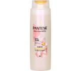 Pantene Pro V-Miracles Lift'N'Volume šampón na vlasy pre zhustnutia vlasov a zvýšenie objemu s biotínom a ružovou vodou 300 ml