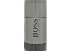 Hugo Boss Boss No.6 Bottled deodorant stick pro muže 75 ml