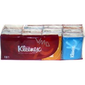 Kleenex Original hygienické mini vreckovky 12 kusov