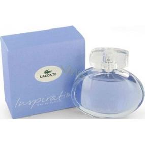 Lacoste Inspiration parfumovaná voda pre ženy 75 ml