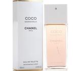 Chanel Coco Mademoiselle toaletná voda pre ženy 100 ml s rozprašovačom