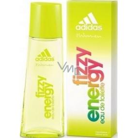 Adidas Fizzy Energy toaletná voda pre ženy 30 ml