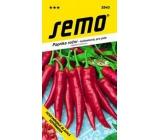 Semo Paprika roční kořeninová pro pole - Hodonínská sladká vzpřímená 0,6 g