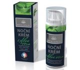 Regina Aloe Vera noční krém 50 ml