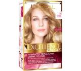 Loreal Paris Excellence Creme barva na vlasy 8 blond světlá