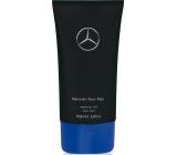 Mercedes-Benz Mercedes Benz Man sprchový gél pre Mura 150 ml