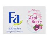 Fa NutriSkin Acai Berry toaletné mydlo 90 g