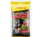 Josera Hovädzie krokety doplnkové krmivo pre psov 150 g