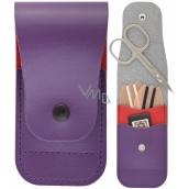 Dup Cestovné šitíčko Fifi koženka vzor 239802-031