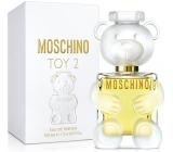 Moschino Toy 2 toaletná voda pre ženy 100 ml