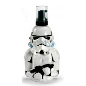 Star Wars 3D figúrka 2v1 sprchový gél a šampón 250 ml exp.06 / 19